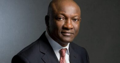 Jimi Agbaje: Lagos Has A Lot Of Work To Do To Maintain Mega-City Status 5