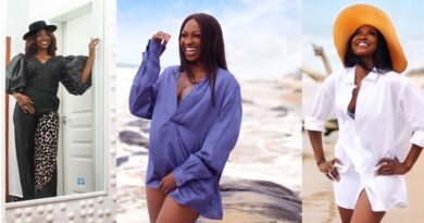 Kate Henshaw: This 'Girl' is 50 5