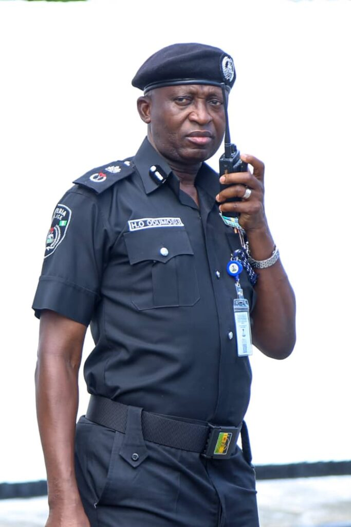 Aiye Confraternity 7/7 Celebration: Lagos Police Put Officers On Alert, Vow To Go After Suspected Cultists 2