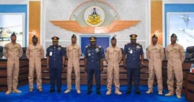 NAF Wings 6 New Helicopter Pilots, Assures Of Sustained Air Power Delivery 4