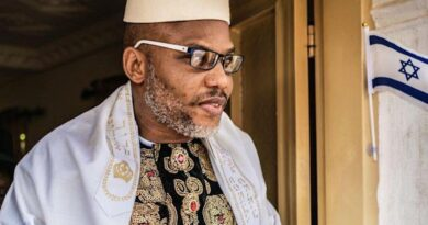 Fact-Check: Was Nnamdi Kanu Taken Out Of Abuja By DSS To Avoid Court Appearance? 4