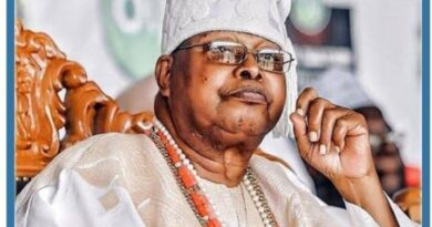 JUST IN: AWUJALE CANCELS 2021 OJUDE OBA FESTIVAL 3