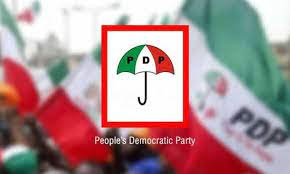 Crisis Hits PDP Over Secondus' Bid For Second Term