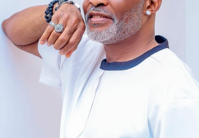 RMD: None Of My Parents Lived To Be 60, I've Broken That Yoke 1