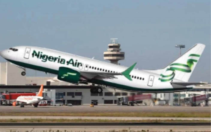 Nigeria Air Yet To Fly, 3 Years After Unveiling 6