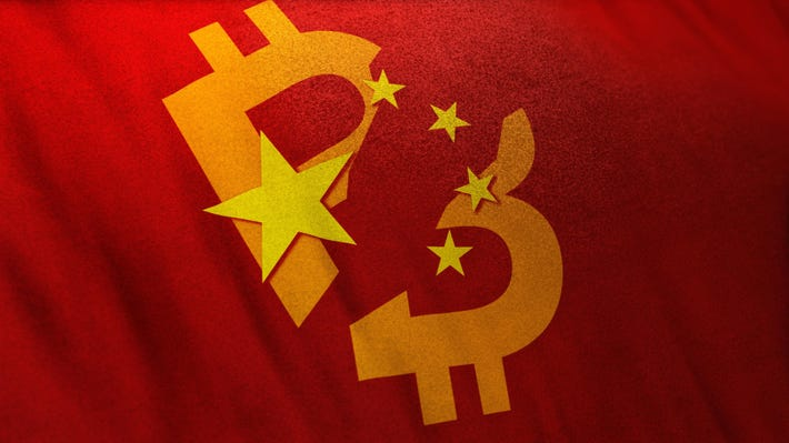 China Bans Cryptocurrency, Says All Crypto-Related Transactions Are Illegal 8