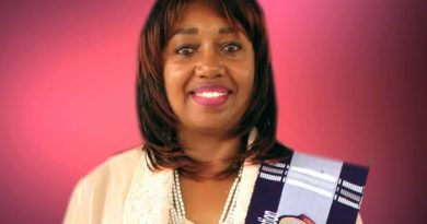 Women's Medical Leader applauds Buhari's address at UN General Assembly