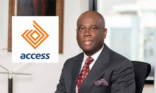 Access Bank, FG Back Move To Tackle Poverty, Climate Change 2