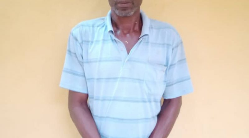 52-Year-Old Man Jimoh Mutaliu Arrested For Impregnating His 16-Year-Old Niece In Ogun 10