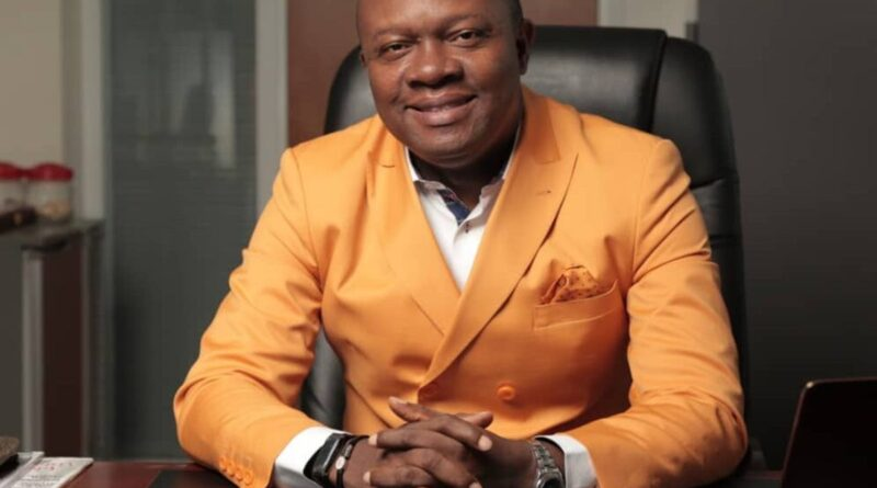 Appeal Court declares ex-Transcorp Chief Ozigbo as PDP's Anambra Guber Candidate 7