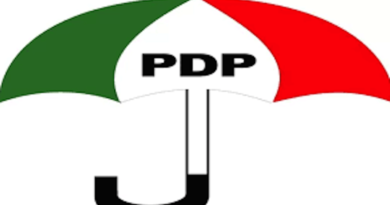 PDP Tells FG To Perish The Thoughts Of State Of Emergency Rule In Anambra 5